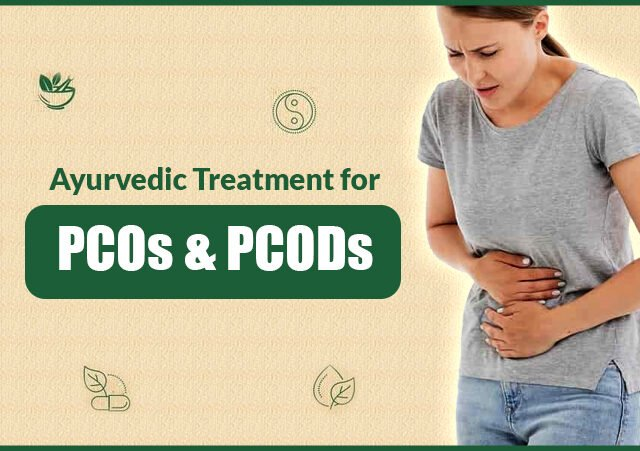 Ayurvedic Cure For PCOD